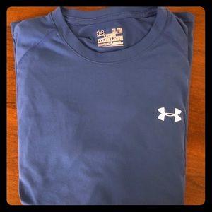 Under Armour🔥NWOT🔥Heatgear Loose Fit T-Shirt